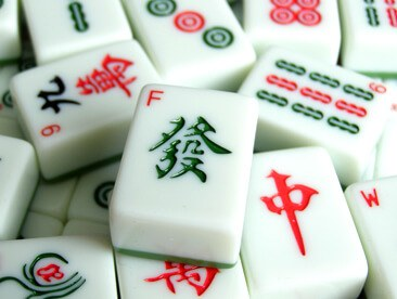 Free Mahjong online at myrouletteguide.com