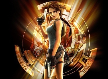 Tomb Raider slot: play online the favourite game