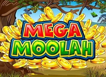 Mega Moolah slot: play online the favourite game