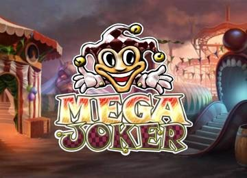 Mega Joker Slot Machine: Play For Free With No Download!